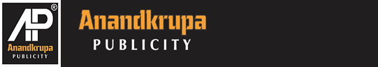 AnandKrupa Publicity